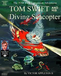 Tom Swift Science Adventures