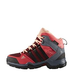 differently 8ae6f 926e7 adidas Chaussures de randonnée AX2 MID CP K AF6115