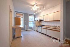 Great Location! 1BR in North Park Slope