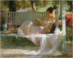 French swing - Vladimir Volegov