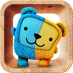 App Price Drop: Gemibears HD for iPad has decreased from $1.99 to $0.00 at Apple Sliced.