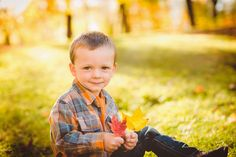 Brainerd Minnesota Children's Photographer