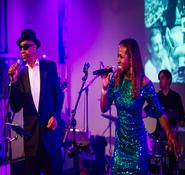 Book our jazz group, The Motown Jazz Band, for your wedding in the UK & London.