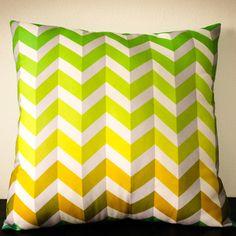 BarColor Verde (38cmx38cm) Tecido: Oxford Enchimento: Manta Acrílica
