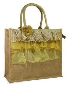 These bags are available in a variety of eye catchy colours and different shapes and sizes.