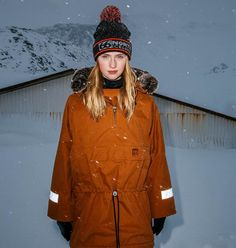 A warm winter coat and a wool hat are necessary in the winter or when you go up to the highlands of Iceland.