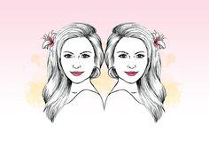 Zwillinge ( 21. Mai – 21. Juni )
