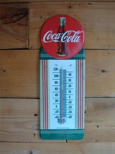 1950's Vintage Style Metal Red Button Coca Cola Thermometer, http://www.amazon.com/dp/B00B07MSVG/ref=cm_sw_r_pi_dp_vAykrb0QHCGH0