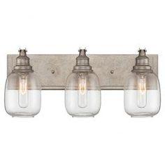 Concord Vanity Light - Joss & Main