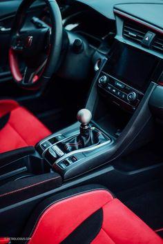 The 2017 Honda Civic Type R Is Energetic, Radical, Perfect Honda Civic New, Honda Civic Models, Honda Civic Sport, Civic Car, Subaru Forester, Subaru Impreza, Honda Sports Car, Bicycle Crafts, Honda Type R