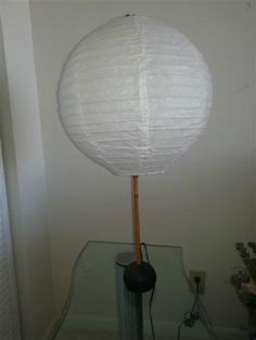 1970's NOGUCHI TABLE LAMP
