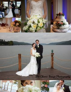 The Classic Image: Wedding Photographer in Cooperstown | August Weddi...