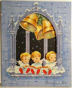 1940s Little Angel Choir