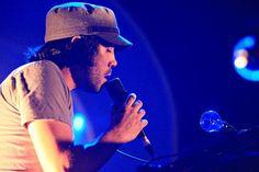 Patrick Watson - 10 juillet 2012 - Québec City