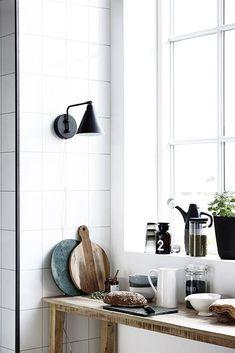 Snoerboer - house doctor cb0204 pipe lamp | snoerboer