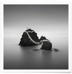 Japan Torii V - Håggard Photography | Ronny Behnert - Premium Poster
