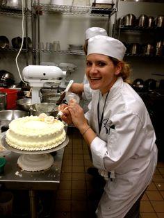 Culinary School: Recap! Blog post from Le Cordon Bleu graduate in Austin, TX!