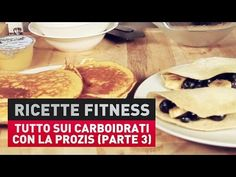 Tutto sui Carboidrati - Parte 3 | Prozis - YouTube Diet, Youtube, Breakfast, 3, Fitness, Watch, Food, Morning Coffee, Clock