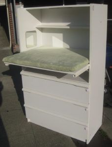Bellini Dresser With Changing Table