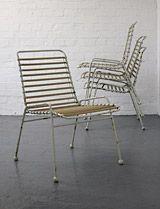 Ernest Race (1913-1964), Springbok Chairs