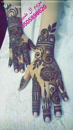 Especial Valentine's Day Mehndi Designs 2019 Khafif Mehndi Design, Full Hand Mehndi Designs, Mehndi Designs 2018, Modern Mehndi Designs, Mehndi Designs For Girls, Mehndi Design Photos, Mehndi Designs For Fingers, Henna Tattoo Designs, Mehndi Designs For Hands