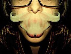 smoke mo