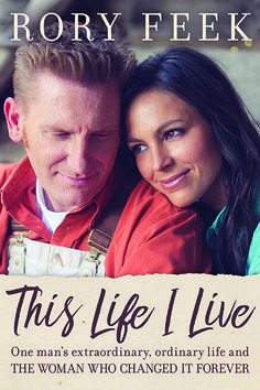 Rory Feek Gives Fans a Sneak Peek of Upcoming 'This Life I Live' Book