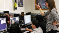 What Schools Hope to Achieve by Making Computer Science Widespread | MindShift | KQED News