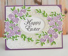 Happy Easter, PTI Garden Grace