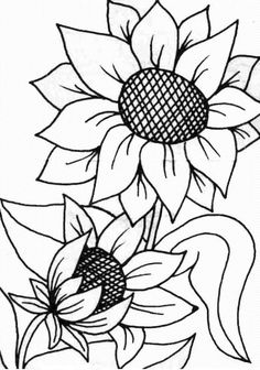 Wood Burning Crafts, Wood Burning Patterns, Wood Burning Art, Wood Burning Stencils, Stained Glass Patterns, Mosaic Patterns, Embroidery Patterns, Sunflower Quilts, Sunflower Pattern
