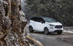 Το νέο Ford Ecosport στην Ελλάδα Ford Ecosport, Car Ford, Board, Vehicles, House, Shopping, Dreams, Cars, Classic Cars