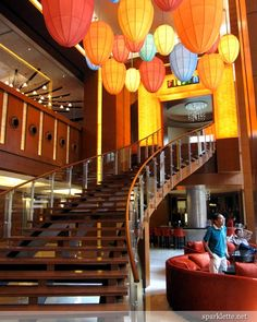 The Resorts World Sentosa