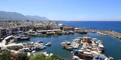 Port w Kyrenii