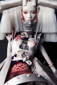 1000+ images about Popovy sisters /\rT on Pinterest | Bjd, Blue ...