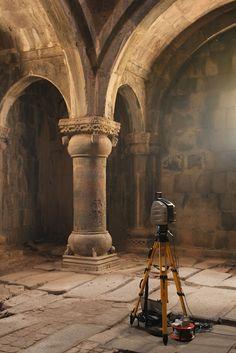 Sanahin monastery - Armenia
