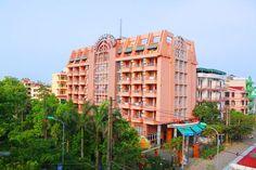 Khách sạn Thái Bình Dương Sầm Sơn Thanh Hóa