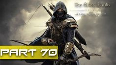 cool The Elder Scrolls On-line Gameplay Walkthrough Section 70 - I Suck At Stealth