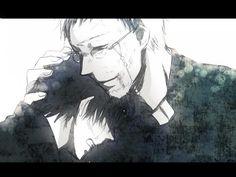 Ao no Exorcist- Rin and Fujimoto