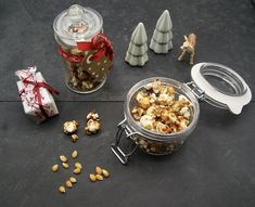 Caramel, Pots, Pop Corn, Wood Spoon, Toffee, Jars, Cookware, Saucepans, Fudge