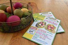 Ostereier färben – mit und ohne Bedenken Egg Dye, Eggs, Lifestyle, Food, Coloring Easter Eggs, Meal, Egg, Essen, Hoods