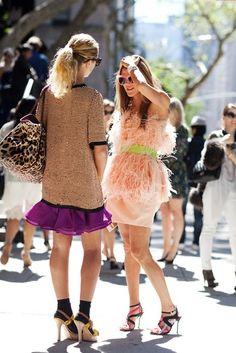 Anna Del Rosso ADR  #fashion #style
