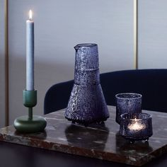 Happy Birthday Ultima Thule: Iittala feiert seine legendären Gläser
