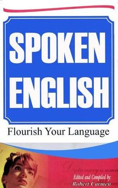 Spoken english flourish your language