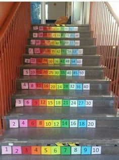 My Windowless Classroom Has Fake Sky Panels In Place Of The Plastic Covers On The Fluorescent Lights 1st Grade Math, Kindergarten Math, Teaching Math, Math Games, Math Activities, Math Numbers, Homeschool Math, Math For Kids, Math Resources