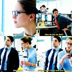 """""""#Supergirl"""""""