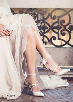 Penrose | bridal shoes, lingerie accessories