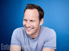 """Patrick Wilson from """"A Kind of Murder"""""""