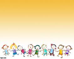 Juegos para Niños Plantilla PowerPoint