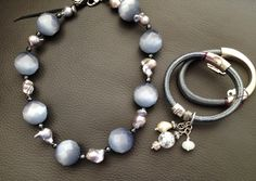 Phyllis Clark Designs #necklace #bracelets #jewelry
