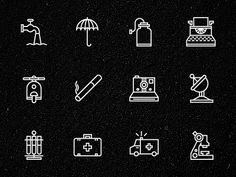 Other icons by Tim Boelaars